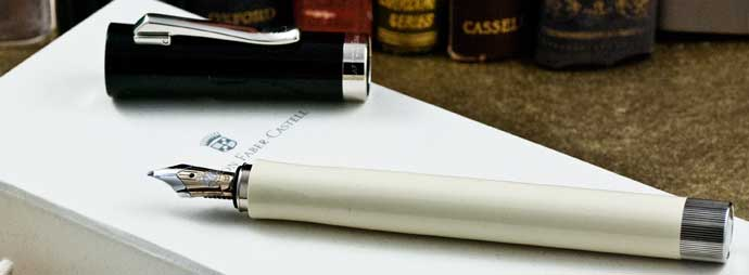 pens of note glenn 39 s pens intuition graf von faber castell. Black Bedroom Furniture Sets. Home Design Ideas