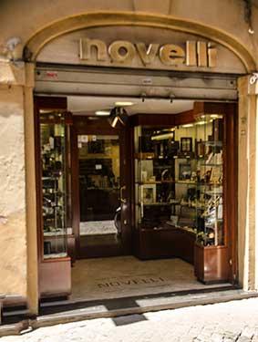 Novelli Pen & Pipe, Rome