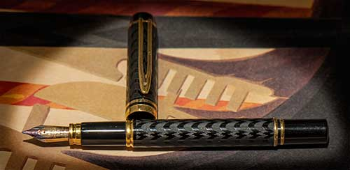 Waterman Man 100 Opera