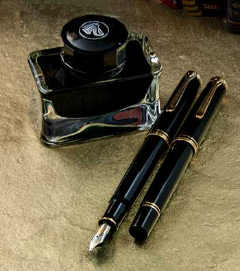 Pelikan /Souvern M800 Fountain Pen