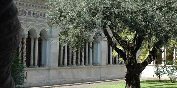 Basilica St John Lateran