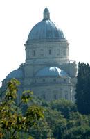 Tempio della Consolazione - Todi