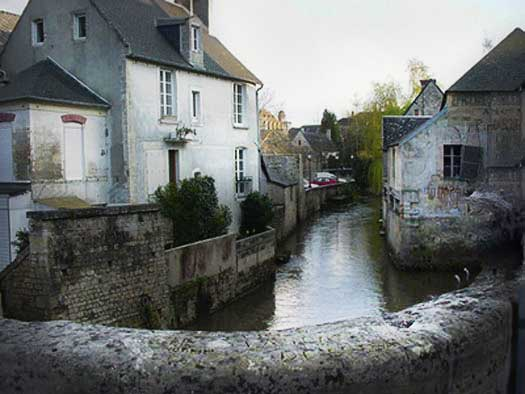 Travel journal france lower normandy basse normandie - Journal basse normandie ...